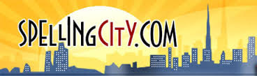 Click here to go to our SpellingCity classroom site.