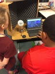 Students WeVideo Voice Over