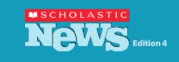 Scholastic Magazine Logo
